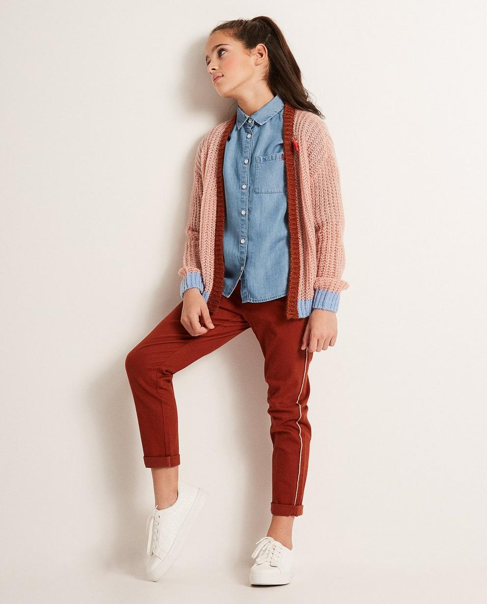 Jacke aus einer luxuriösen Wollmischung - Ketnet - Ketnet